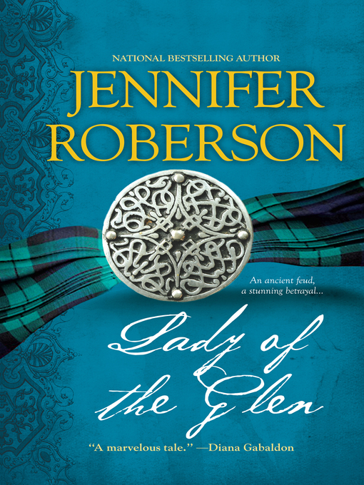 Title details for Lady of the Glen by Jennifer  Roberson - Wait list