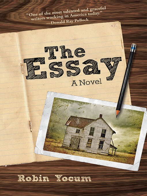 Title details for The Essay by Robin Yocum - Available