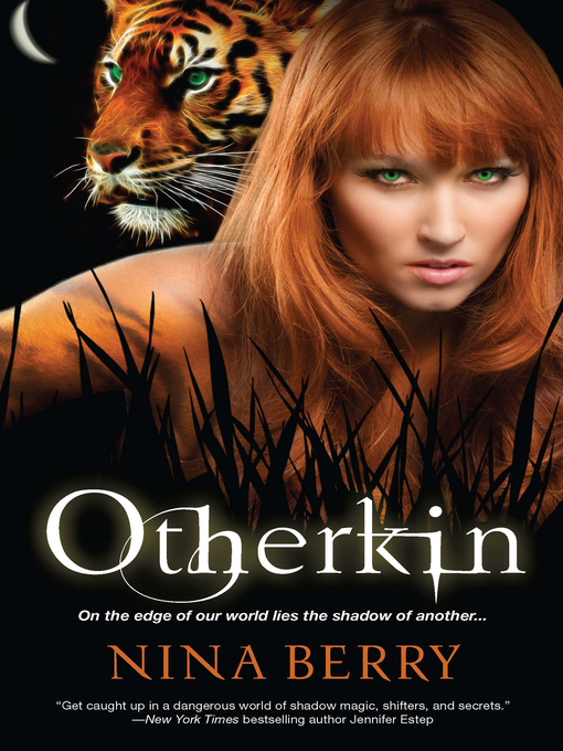 Cover of Otherkin, Book 1