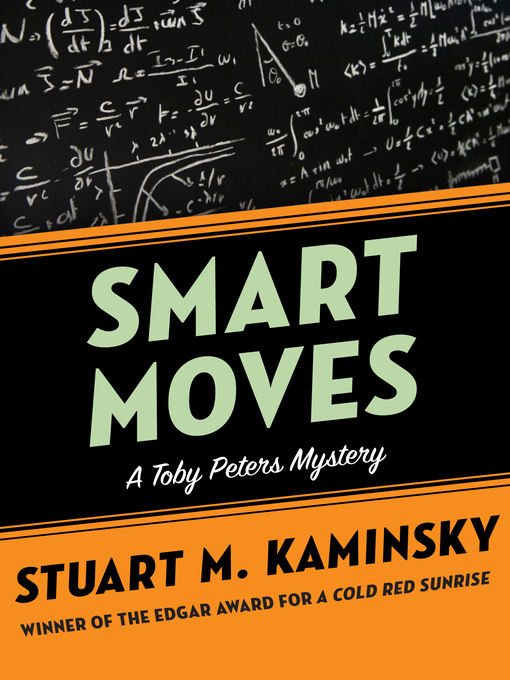 Title details for Smart Moves by Stuart M. Kaminsky - Available