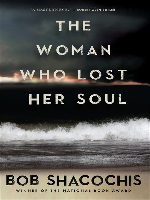 Cover of The Woman Who Lost Her Soul