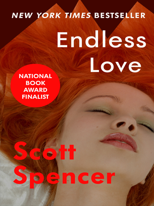 Title details for Endless Love by Scott Spencer - Wait list
