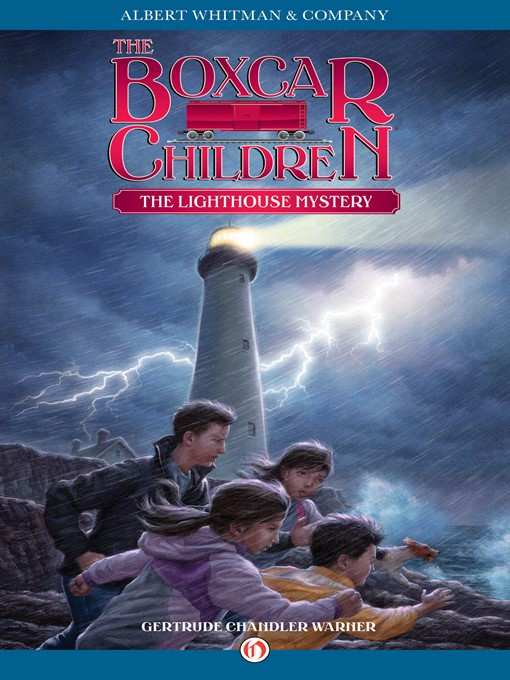Title details for The Lighthouse Mystery by Gertrude  Chandler Warner - Wait list