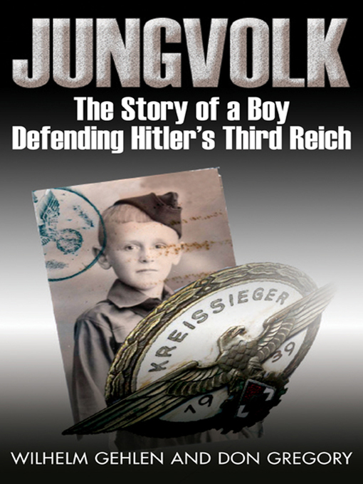 Title details for Jungvolk by Wilhelm Gehlen - Available