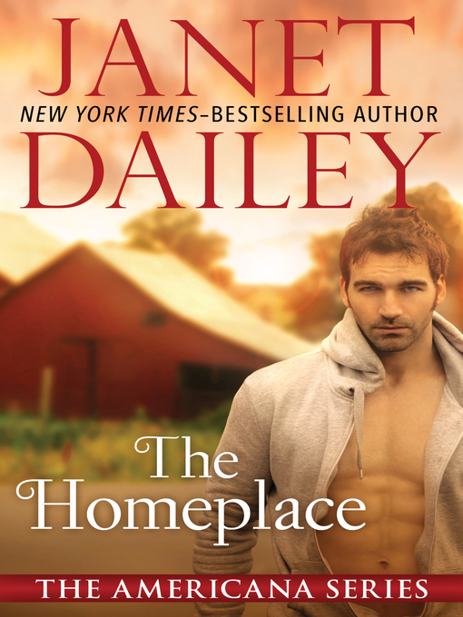 Title details for The Homeplace by Janet Dailey - Available