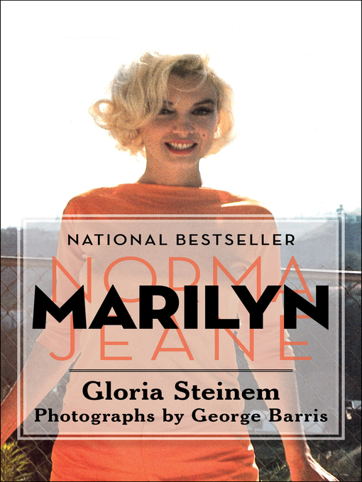 Title details for Marilyn by Gloria Steinem - Available