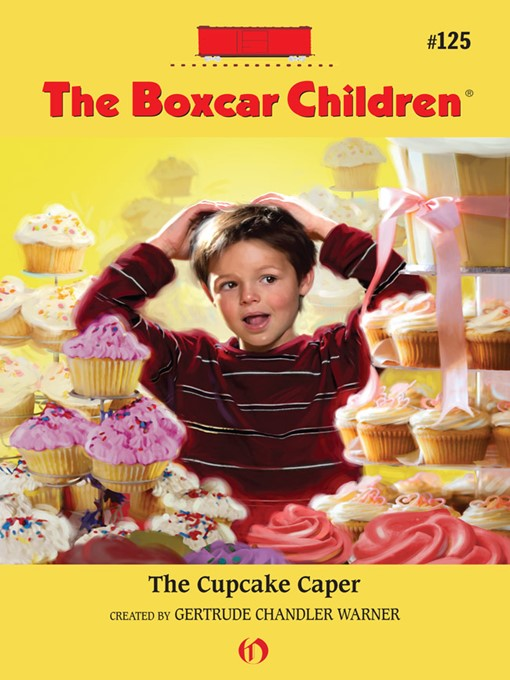 Title details for Cupcake Caper by Gertrude  Chandler Warner - Available