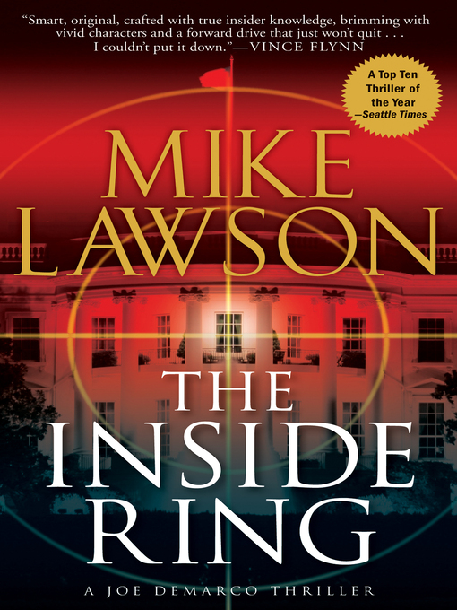 Title details for The Inside Ring by Mike Lawson - Wait list