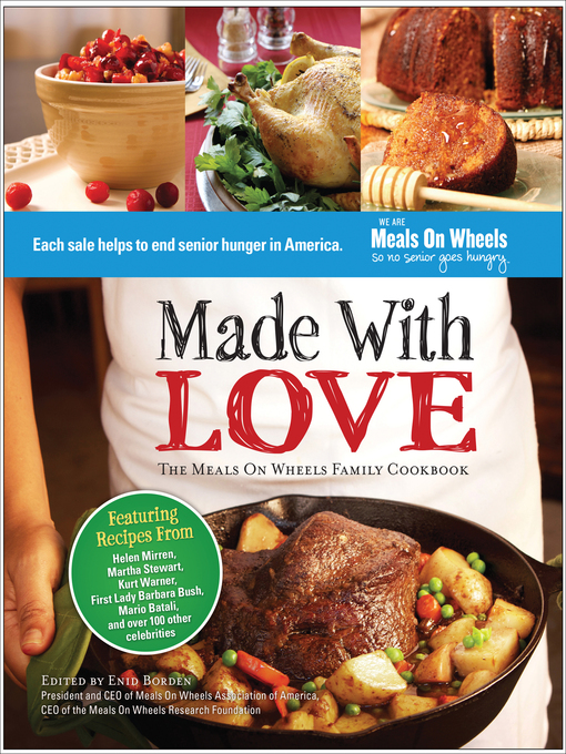 Title details for Made With Love by Enid Borden - Available