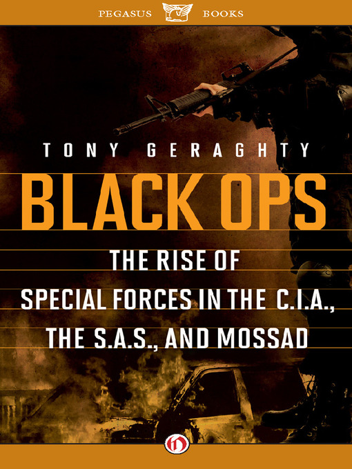 Title details for Black Ops by Tony Geraghty - Available