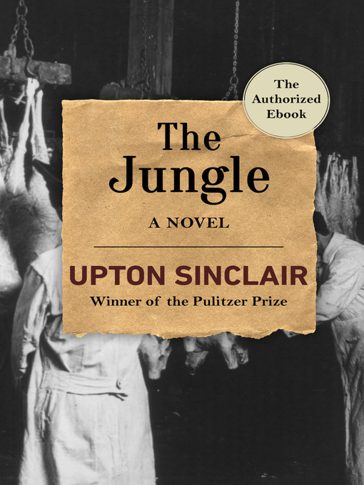 "an analysis of the jungle by john sinclair Upton sinclair hits his readers in the stomach in 1904, in the midst of a bitter stockyard strike, socialist writer upton sinclair's two-month visit to chicago's ""packingtown"" area provided him with a wealth of material that he turned into his best-selling novel, the jungle."