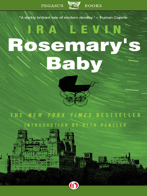 Title details for Rosemary's Baby by Ira Levin - Available