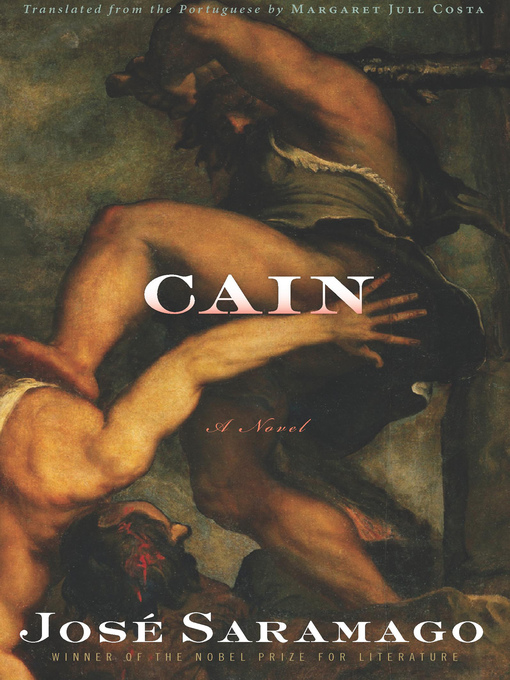 Title details for Cain by José Saramago - Available