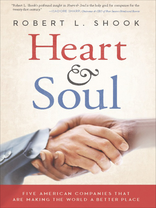Cover of Heart & Soul