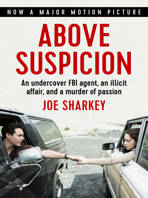 Title details for Above Suspicion by Joe Sharkey - Available