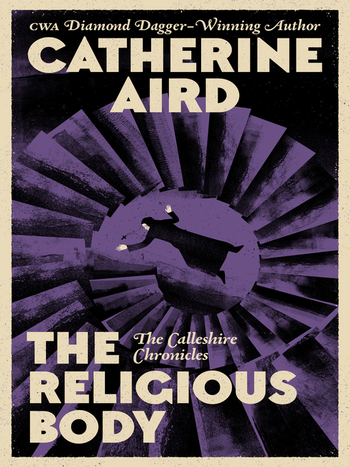 Title details for The Religious Body by Catherine Aird - Available
