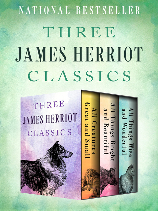 Ebook All Things Wise And Wonderful By James Herriot