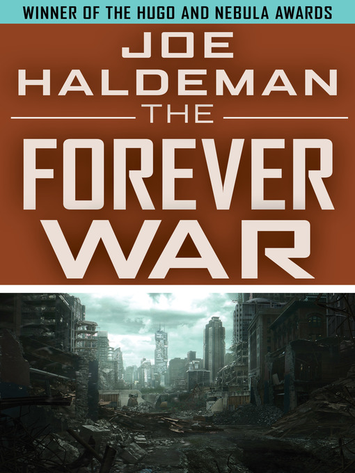 Title details for The Forever War by Joe Haldeman - Wait list