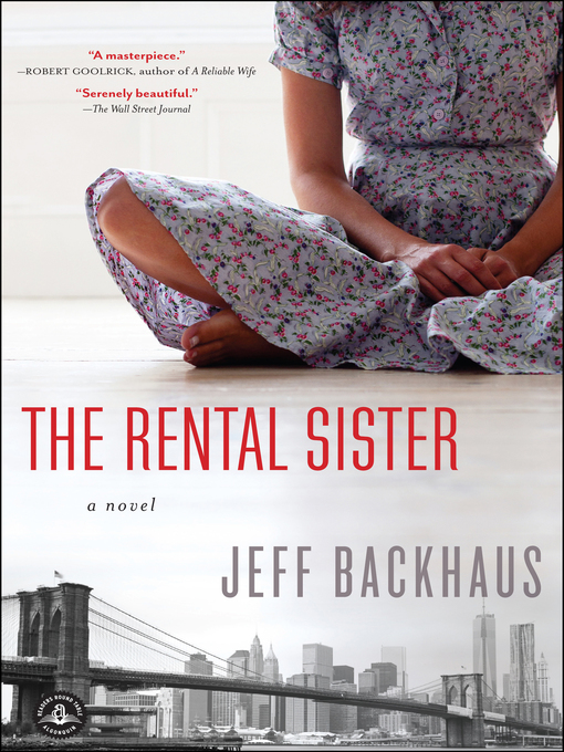 Title details for The Rental Sister by Jeff Backhaus - Available
