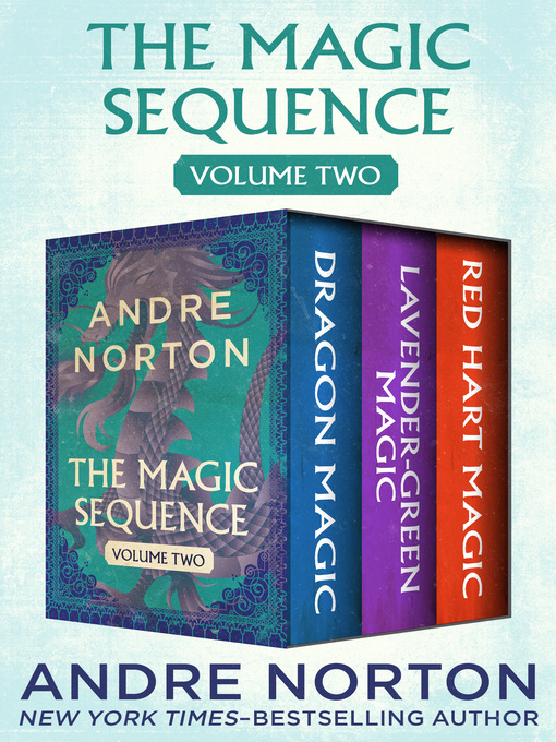 Cover image for The Magic Sequence Volume Two