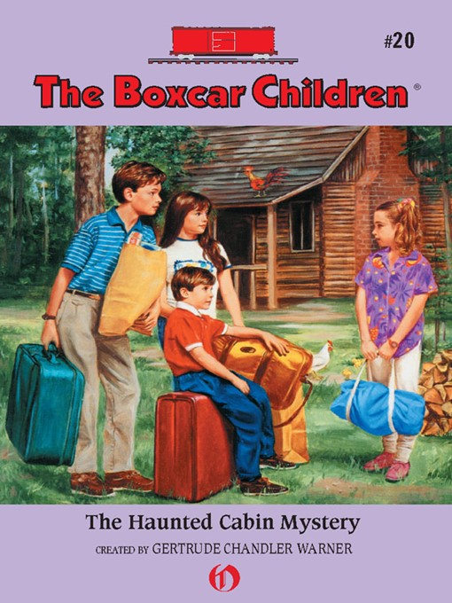 Title details for Haunted Cabin Mystery by Gertrude  Chandler Warner - Available