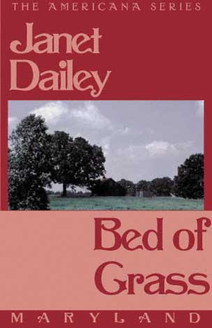 Title details for Bed of Grass by Janet Dailey - Available