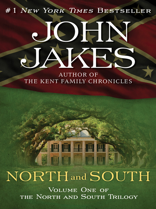 Title details for North and South by John Jakes - Wait list