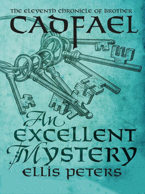 Title details for An Excellent Mystery by Ellis Peters - Wait list
