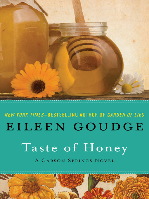 Title details for Taste of Honey by Eileen Goudge - Available