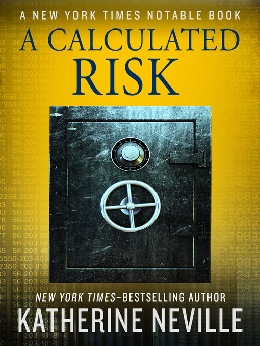 Title details for A Calculated Risk by Katherine Neville - Available