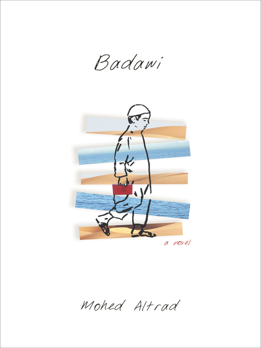 Title details for Badawi by Mohed Altrad - Available
