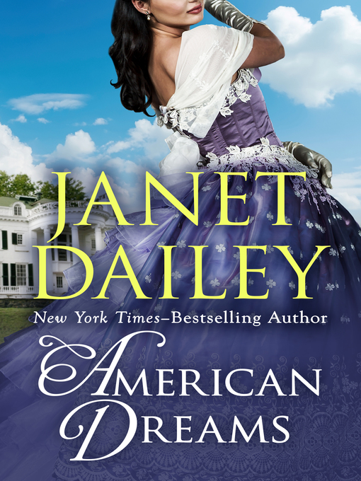 Title details for American Dreams by Janet Dailey - Wait list