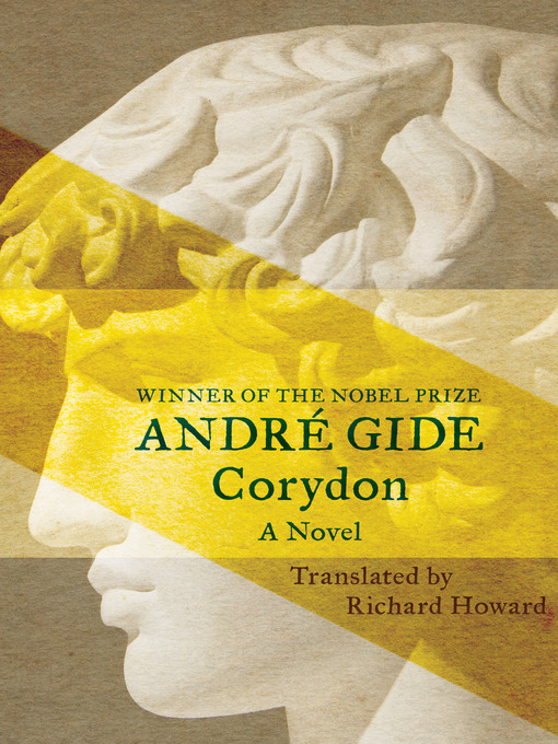 Title details for Corydon by André Gide - Available