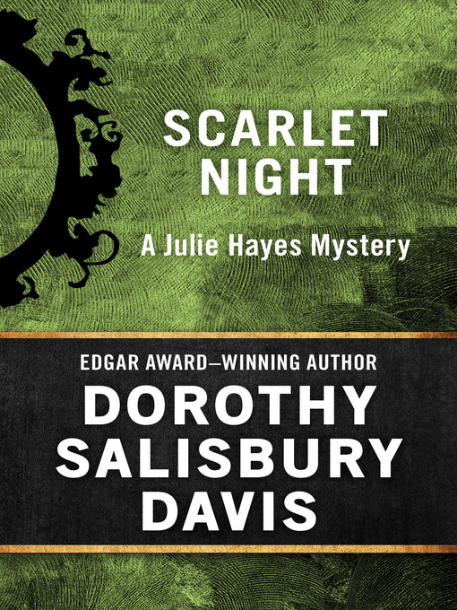 Title details for Scarlet Night by Dorothy Salisbury Davis - Wait list