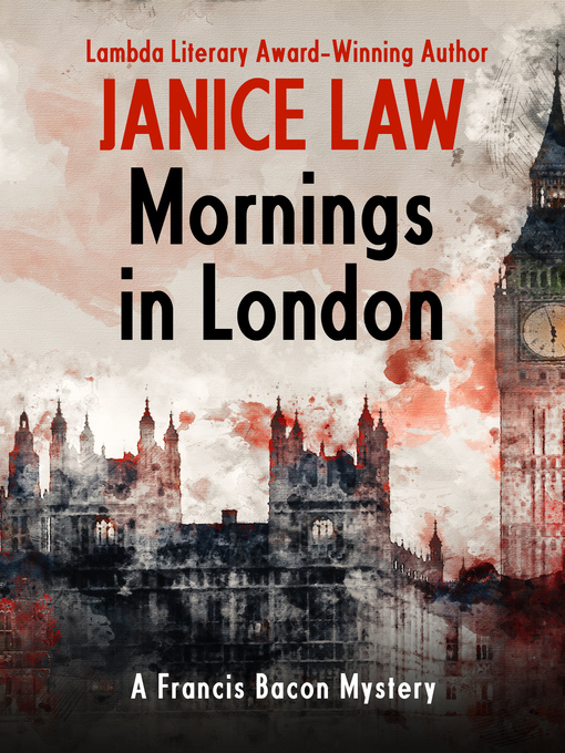 Title details for Mornings in London by Janice Law - Available