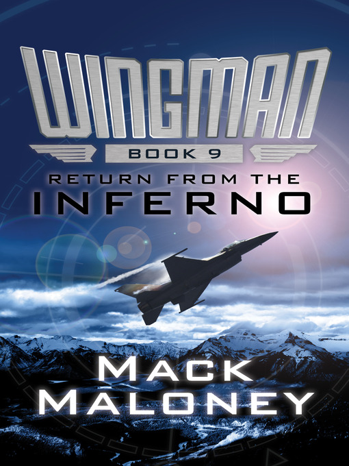 Title details for Return from the Inferno by Mack Maloney - Wait list