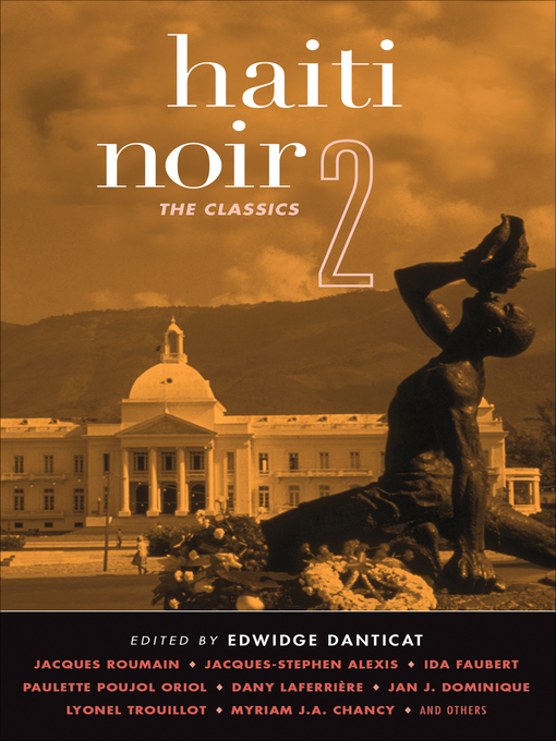 Title details for Haiti Noir 2 by Edwidge Danticat - Available