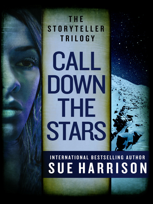 Title details for Call Down the Stars by Sue Harrison - Available