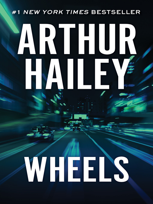Cover image for Wheels