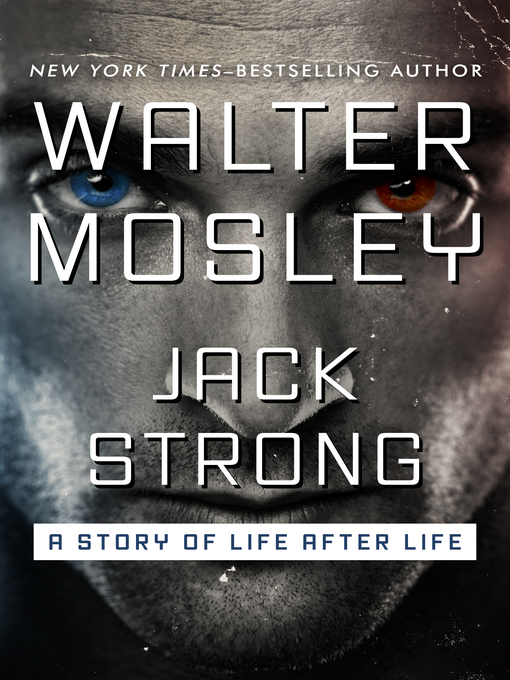 Title details for Jack Strong by Walter Mosley - Available