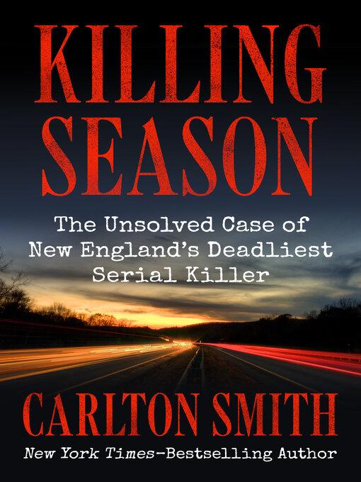 Title details for Killing Season by Carlton Smith - Wait list