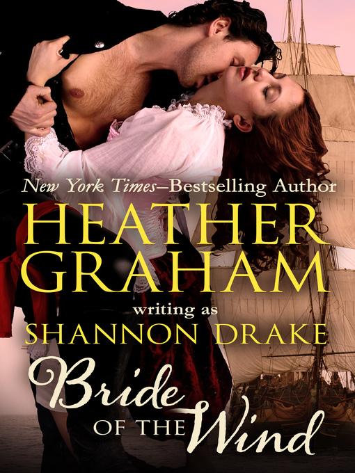Title details for Bride of the Wind by Heather Graham - Wait list