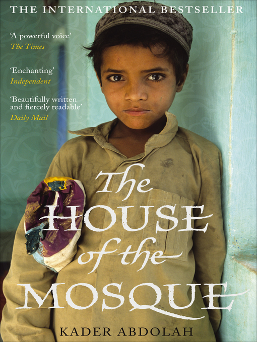 Title details for The House of the Mosque by Kader Abdolah - Available