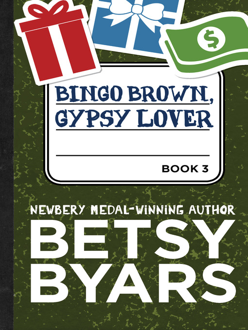 Cover image for Bingo Brown, Gypsy Lover