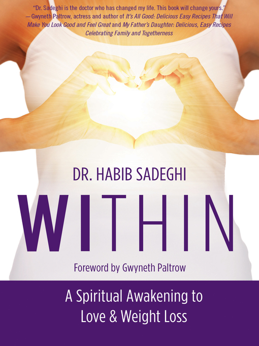 Title details for Within by Habib Sadeghi - Available