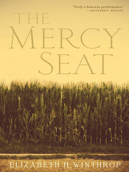 Title details for The Mercy Seat by Elizabeth H. Winthrop - Wait list