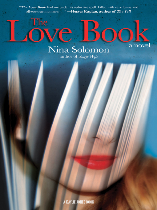 Title details for The Love Book by Nina Solomon - Available