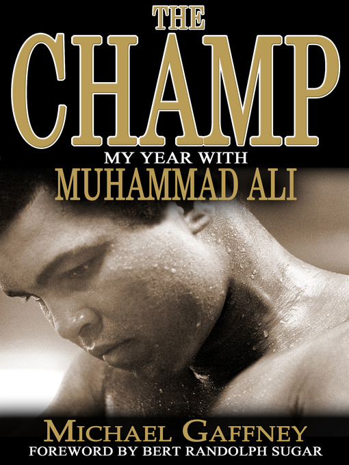 Title details for The Champ by Michael Gaffney - Available
