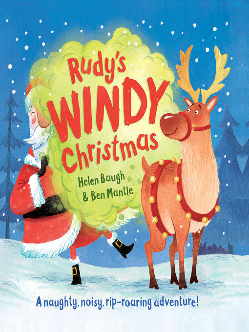 Title details for Rudy's Windy Christmas by Helen Baugh - Available