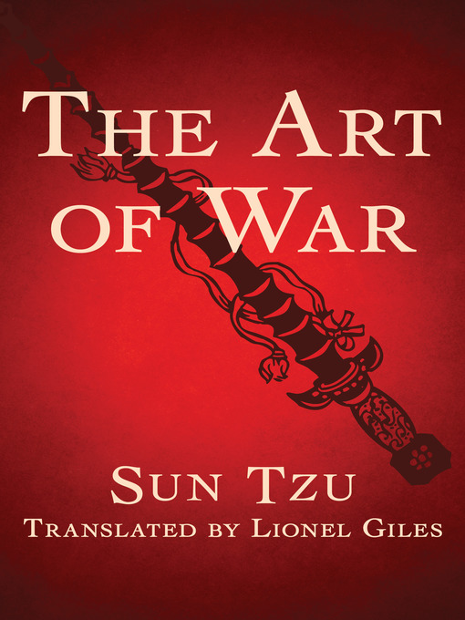 Cover of Art of War